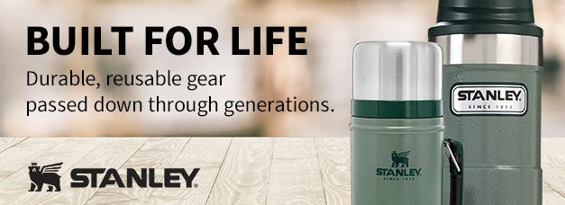 Stanley Insulated Bottle