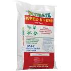 Ultimate Weed & Feed 18 Lb. 5000 Sq. Ft. 22-4-2 Lawn Fertilizer with Weed Killer Image 4