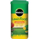 Miracle-Gro 5 Lb. 7200 Sq. Ft. 36-0-6 Lawn Fertilizer Image 1